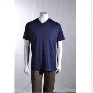Calvin Klein Shirts - Calvin Klein Lifestyle Mens Slub T-Shirt
